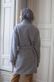 Le Gang - IRO - Manteau Charade - photo produit porté de dos