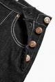 Le Gang - SeeByChloe - Jupe-Culotte Flares - photo produit porté de dos