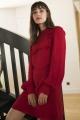 Le Gang - Reformation - Robe Framboise - photo produit non porté