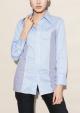 Le Gang - Céline - Chemise rayée - photo produit non porté