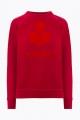 Le Gang - Isabel Marant - Sweat Rouge - photo produit non porté