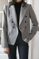 Le Gang - Stella McCartney - Blazer Tweed - photo produit non porté