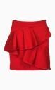 Le Gang - Isabel Marant - Jupe Red - photo produit non porté