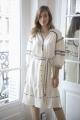 Le Gang - Ba&sh - Robe Patty - photo produit porté de dos