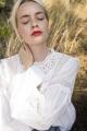 Le Gang - Ulla Johnson - Top Romance  - photo produit non porté