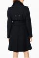 Le Gang - Karen Millen - Manteau Basy - photo produit porté de dos