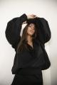 Le Gang - Isabel Marant Etoile  - Blouse Olto - photo produit porté de dos