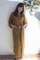 Le Gang - Demi-luxe Beams  - Robe Bronze - photo produit non porté