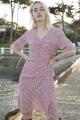 Le Gang - Isabel Marant - Robe Arodie - photo produit non porté
