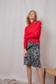 Le Gang - Isabel Marant Etoile  - Pull Rouge - photo produit non porté