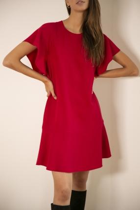 Robe Bianca - RED VALENTINO - L'Habibliothèque