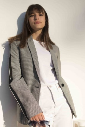 Blazer Tessy - STELLA MCCARTNEY - Le gang