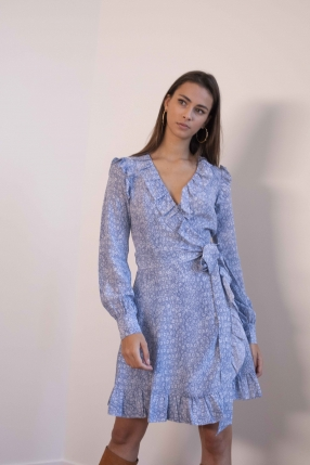 Robe Chambray - MICHAEL KORS - Le gang