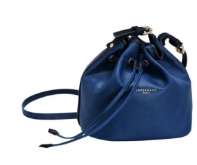 Sac Blue - LONGCHAMP - Le gang