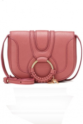 Sac Mini Hana Rose Pourpre - SEEBYCHLOE - Le gang