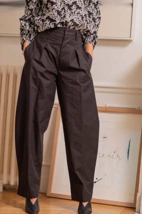Pantalon Phoebe - CÉLINE - Le gang