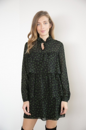 Robe Green - VANESSA SEWARD - Le gang