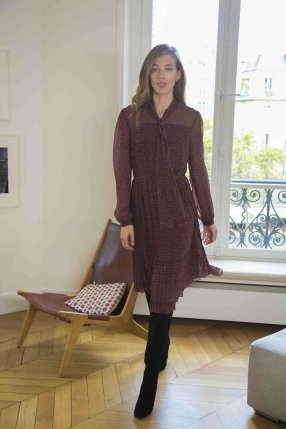 Robe Wine - MICHAEL KORS - Le gang