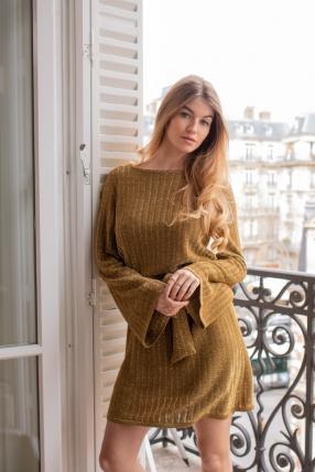 Robe Chimère - VANESSA SEWARD - Le gang