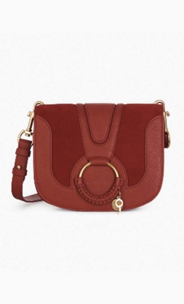 Sac Mini Hana Bordeaux - SEEBYCHLOE - Le gang