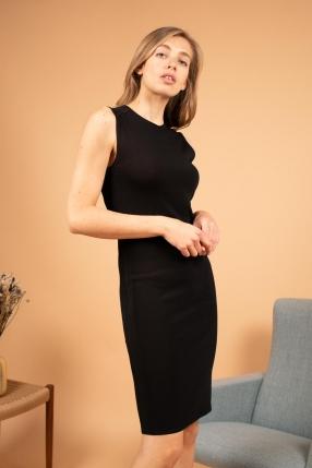 Robe black - VINCE - L'Habibliothèque