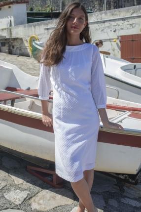 Robe Elodie - VANESSA SEWARD - L'Habibliothèque