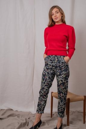 Pantalon Donna - ISABEL MARANT ETOILE  - Le gang