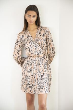 Robe Maria - TWENTY EASY - L'Habibliothèque