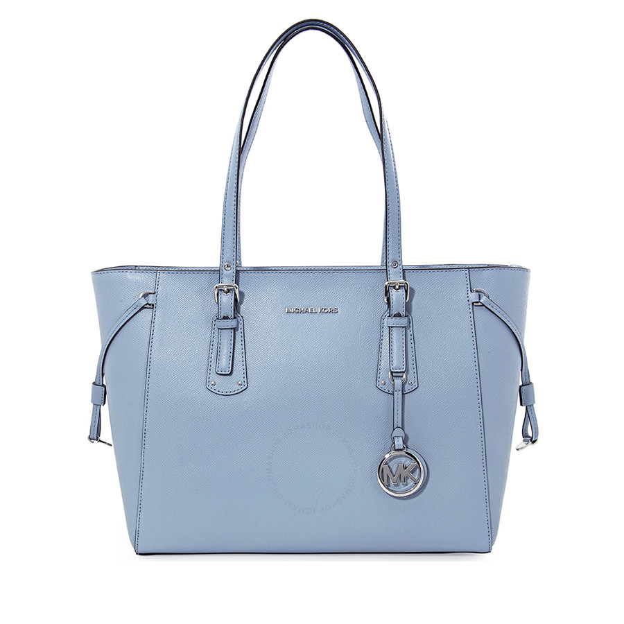 Le Gang - Michael Kors - Sac Pale Blue